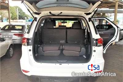 Picture of Toyota Fortuner 3.0 Automatic 2018 in Gauteng