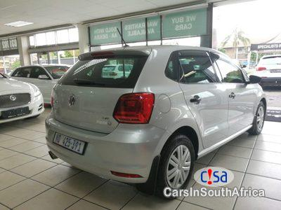 Volkswagen Polo 1.4 Manual 2015 in Free State