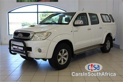 Toyota Hilux 3.0 Manual 2013 in Eastern Cape