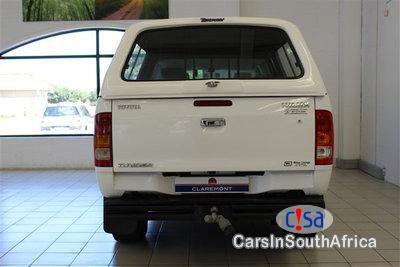 Picture of Toyota Hilux 3.0 Manual 2013 in Eastern Cape