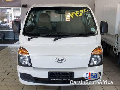 Picture of Hyundai H-1 2.6 Manual 2013