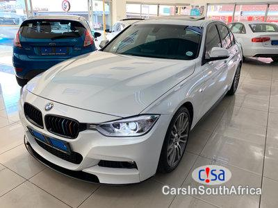Pictures of BMW 3-Series 3.2 Automatic 2015