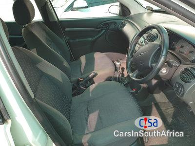 Ford Focus 2.0 Manual 2002 in South Africa