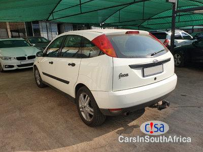 Picture of Ford Focus 2.0 Manual 2002 in South Africa