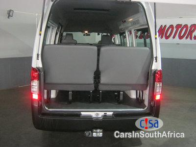Picture of Nissan NV350 2.5 Nissan Nv350 16seates Manual 2017 in South Africa