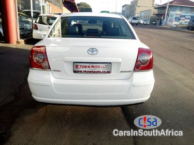 Toyota Avensis 2.0 Automatic 2012 in South Africa