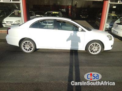 Picture of Toyota Avensis 2.0 Automatic 2012 in Gauteng