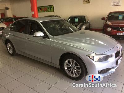 Pictures of BMW 3-Series 320i F30 Automatic 2013