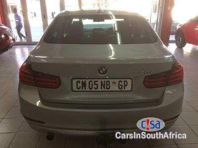 Picture of BMW 3-Series 320i F30 Automatic 2013 in Gauteng