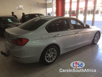 Picture of BMW 3-Series 320i F30 Automatic 2013 in South Africa
