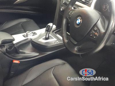 BMW 3-Series 320i F30 Automatic 2013 in Gauteng - image