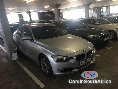 Picture of BMW 3-Series 320i F30 Automatic 2014