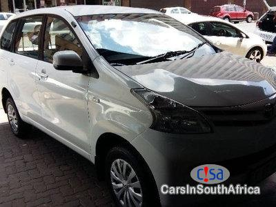 Picture of Toyota Avanza 1.5 S Xs 7 Seate Manual 2014