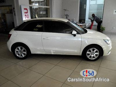 Picture of Audi A1 1.2 Manual 2014
