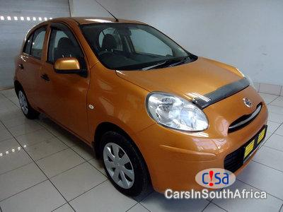 Picture of Nissan Micra 1.5 Manual 2013
