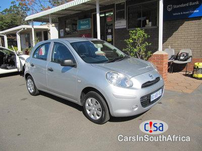 Nissan Micra 1.2 Manual 2011 - image 1