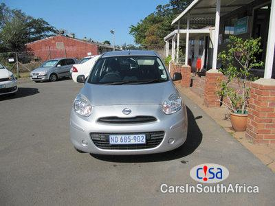 Nissan Micra 1.2 Manual 2011 - image 2