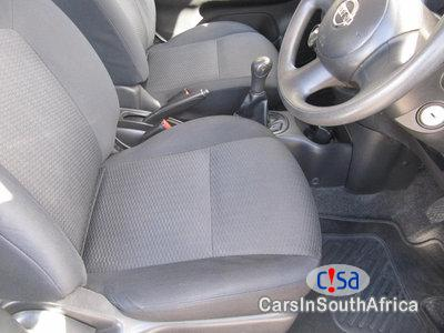 Picture of Nissan Micra 1.2 Manual 2011 in Western Cape