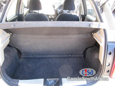 Nissan Micra 1.2 Manual 2011 in South Africa - image