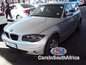 Picture of BMW 1-Series Manual 2006 in Free State