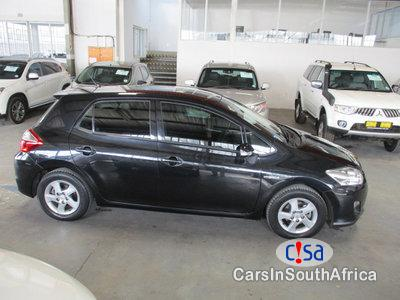 Picture of Toyota Auris 1.4 Manual 2011 in Free State