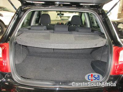 Picture of Toyota Auris 1.4 Manual 2011 in South Africa