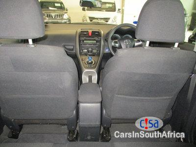 Toyota Auris 1.4 Manual 2011 in Free State - image