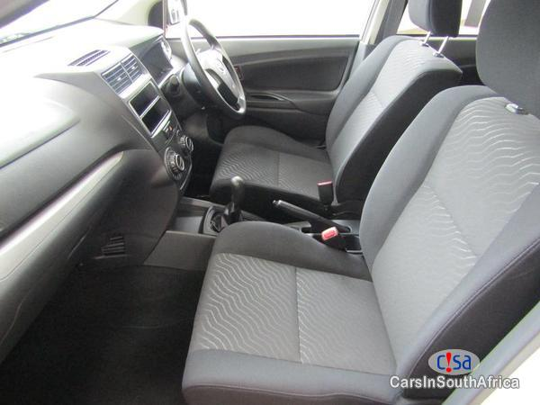 Toyota Avanza Eco Manual 2016 in Eastern Cape