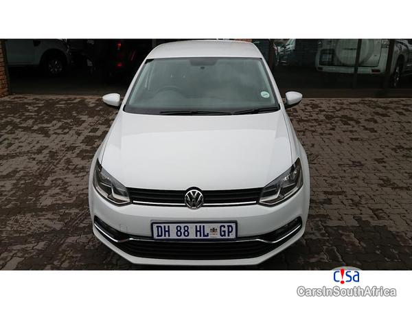 Volkswagen Polo Automatic 2015 in Limpopo