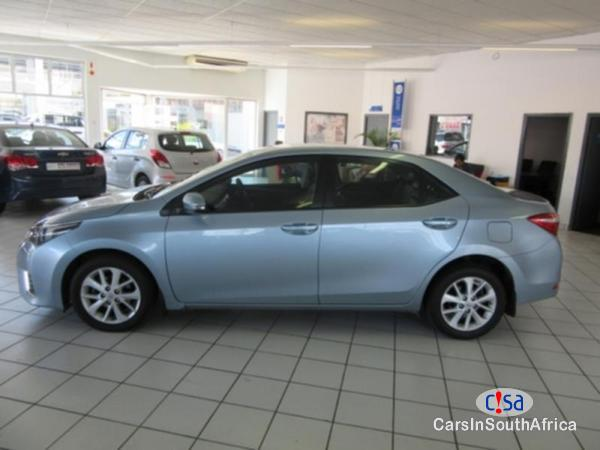Toyota Corolla Automatic 2015 in South Africa - image