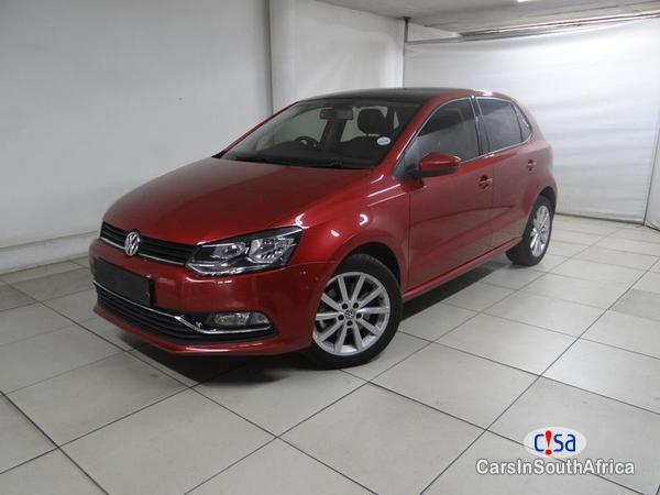Volkswagen Polo 1.2 Manual 2016 - image 1