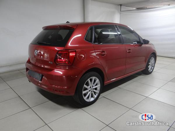Volkswagen Polo 1.2 Manual 2016 - image 2