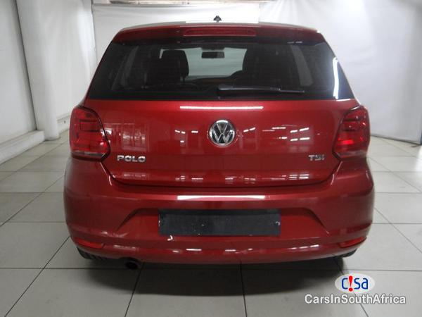 Volkswagen Polo 1.2 Manual 2016 - image 3