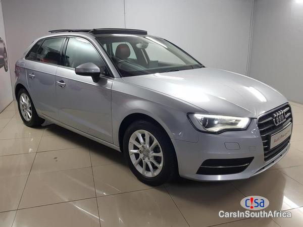 Picture of Audi A3 Automatic 2016