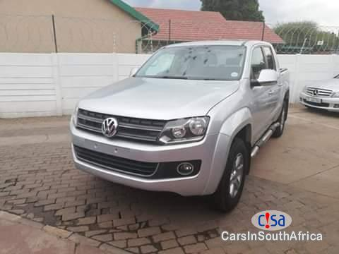Picture of Volkswagen Amarok Automatic 2013