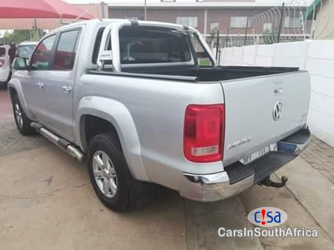 Volkswagen Amarok Automatic 2013 in South Africa