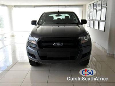 Pictures of Ford Ranger 2.5 Automatic 2019