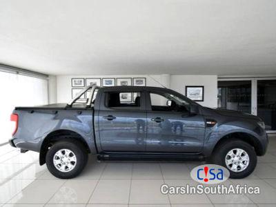 Ford Ranger 2.5 Automatic 2019