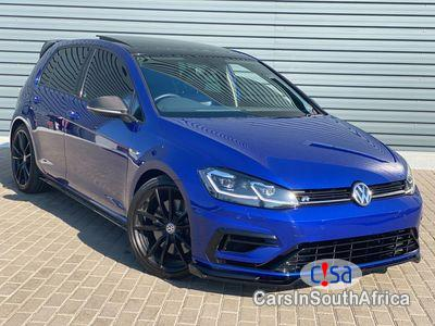 Pictures of Volkswagen Golf 2.0 Automatic 2018