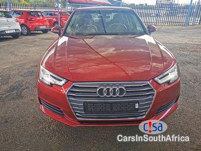 Picture of Audi A4 2.0 Automatic 2017