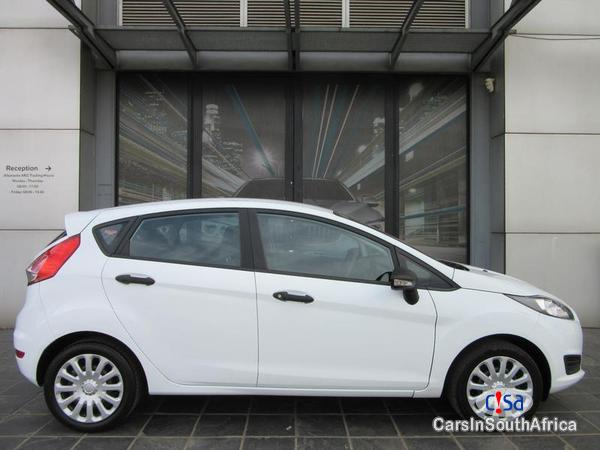Ford Fiesta Manual 2015 in South Africa