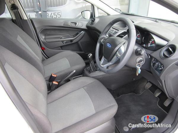 Picture of Ford Fiesta Manual 2015 in Free State