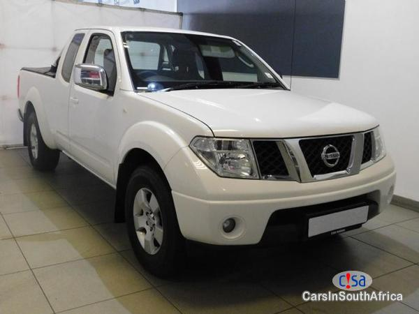 Picture of Nissan Navara Manual 2016