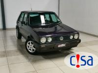 Picture of Volkswagen Golf Citi Blue 1.6 Manual 2009