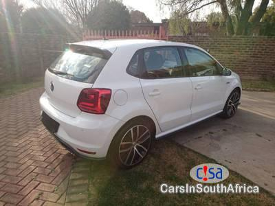 Volkswagen Polo 1.8 Automatic 2016 - image 3