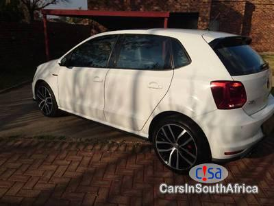 Volkswagen Polo 1.8 Automatic 2016 - image 4