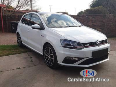 Volkswagen Polo 1.8 Automatic 2016 - image 5