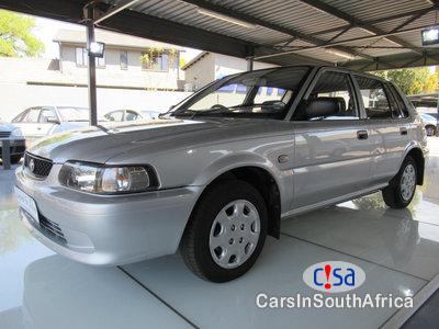Picture of Toyota Tazz 1.3 Manual 2004 in Limpopo
