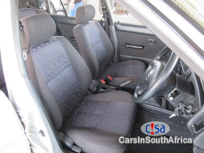 Picture of Toyota Tazz 1.3 Manual 2004 in South Africa