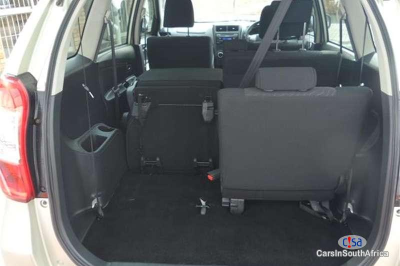 Toyota Avanza 1.5 Automatic 2017 in South Africa - image